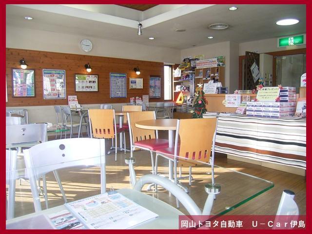 岡山トヨタ自動車(株)U-Car伊島(2枚目)