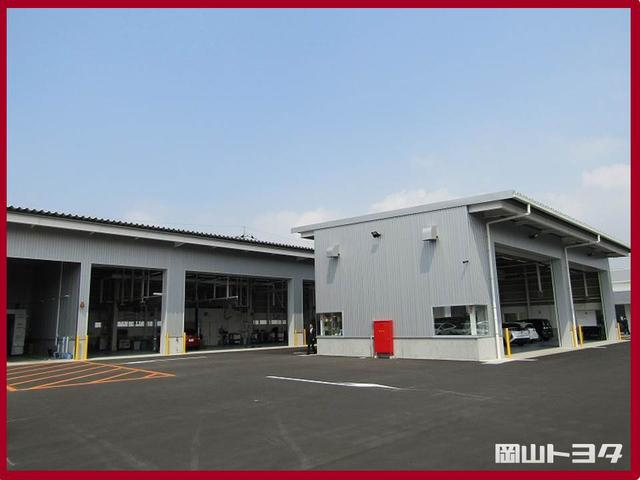 岡山トヨタ自動車(株) U-Car倉敷(3枚目)