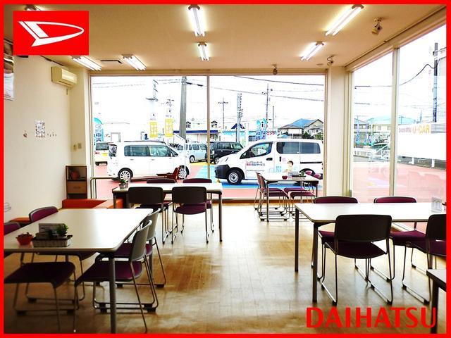 岡山ダイハツ販売株式会社 玉野紅陽台店 U-CARセンター(2枚目)