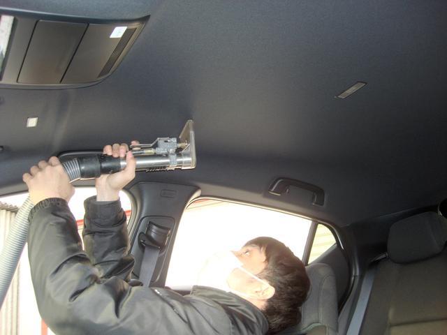 ☆高品質☆をお約束!厳選車輌を徹底的に仕上げます!シート、天井を室内高温高圧除菌洗浄!