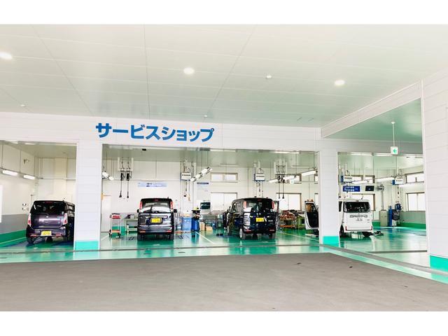 (株)スズキ自販関西 倉敷営業所(6枚目)