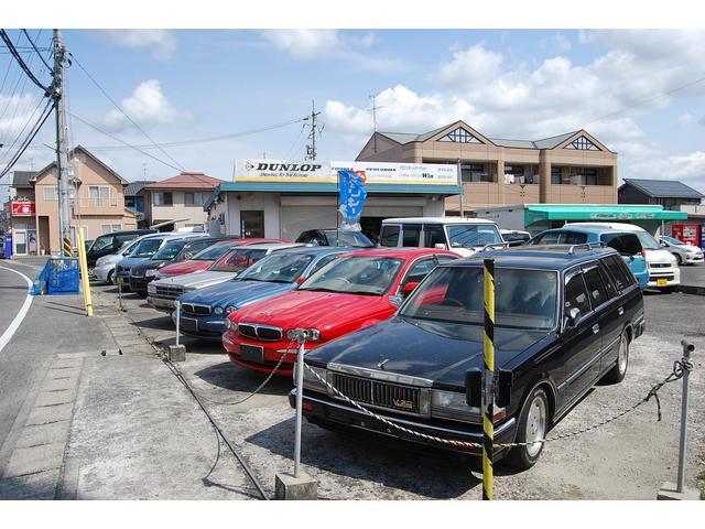 ちょっと特殊な車・下取り・買取のお安いお車をご用意しています。