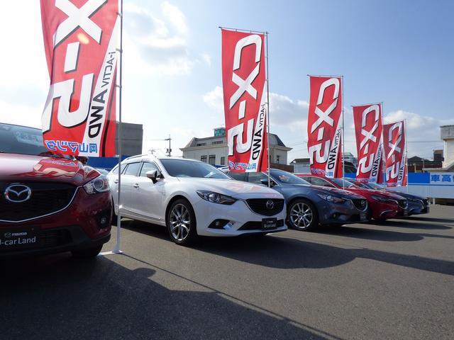 豊富なラインナップ!心行くまでお車選びをお楽しみください!