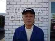 代表取締役社長 石井 榮