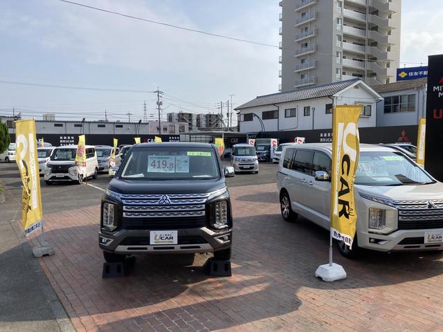 西日本三菱自動車販売(株) クリーンカー岡山(3枚目)