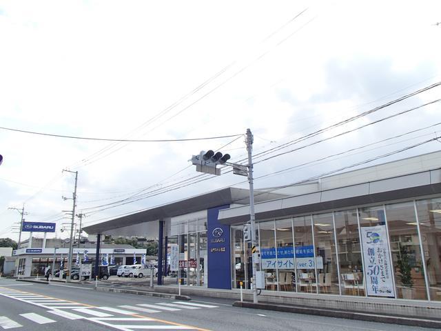 山陰スバル(株) カースポット松江(3枚目)