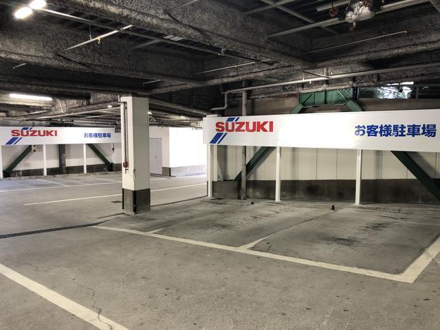 届出済未使用車専門店 軽market(5枚目)