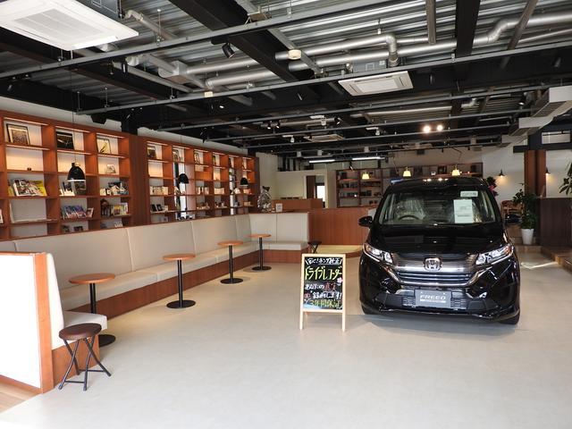Honda Cars 光東 U-Select 下松(6枚目)