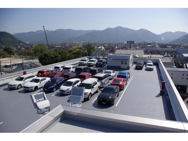 フォードお客様満足度 全国NO.1のお店です。西日本最大の中古車展示場です。