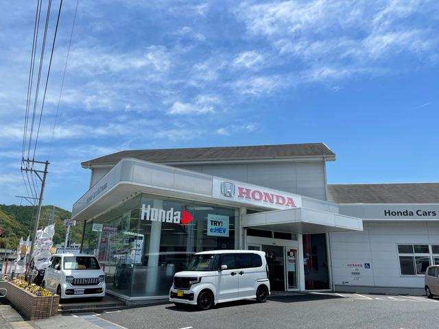 Honda Cars 山口 U-Select 周南西
