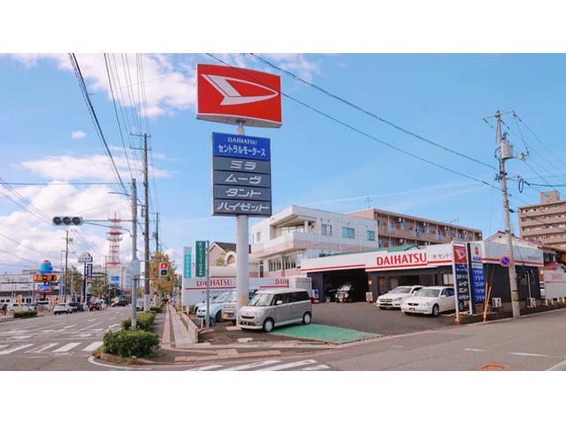 鳥取県鳥取市のセントラルモータースです♪ご希望の車をお探しすることも出来ます!お気軽にご相談下さい♪