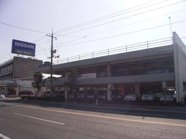 鳥取日産自動車販売株式会社 米子営業所 中古車課