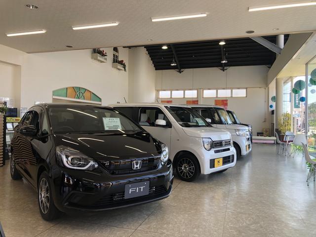 ホンダカーズ西島根 大田西店(1枚目)