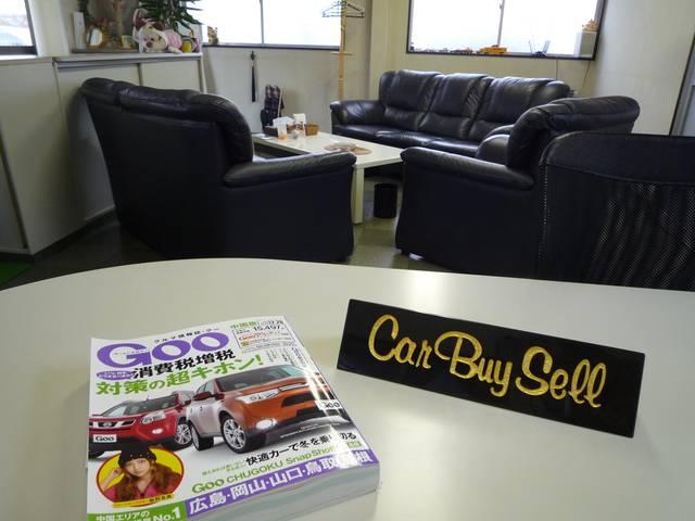 Car BuySell Goo カーバイセル グー(3枚目)