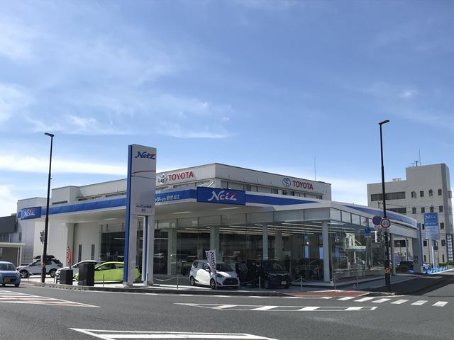 ネッツトヨタ島根(株) 松江店の店舗画像