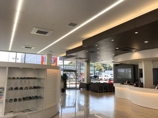 ネッツトヨタ島根(株) 松江店(4枚目)