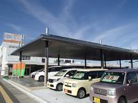 トヨタカローラ鳥取(株)米子店