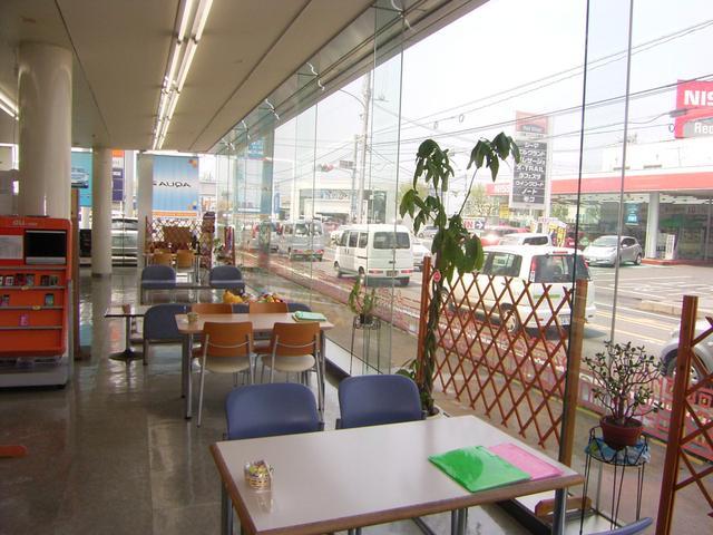トヨタカローラ鳥取(株)鳥取店(5枚目)