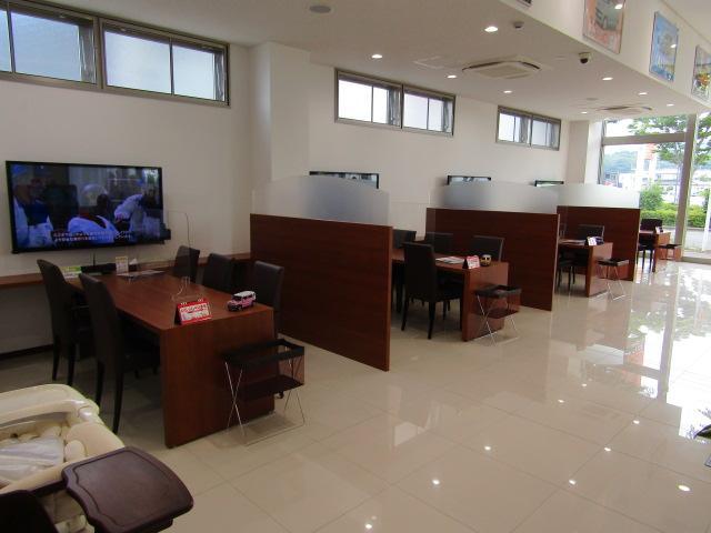 (株)スズキ自販鳥取 スズキアリーナ河北 / U's STATION河北(5枚目)