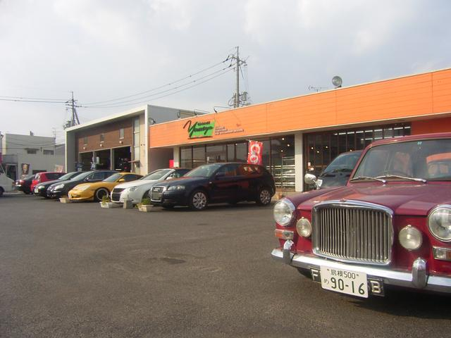 (株)ゆめやの店舗画像