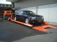 万が一の故障・事故への対応も安心!S600L・ローダウン車にも対応してます。
