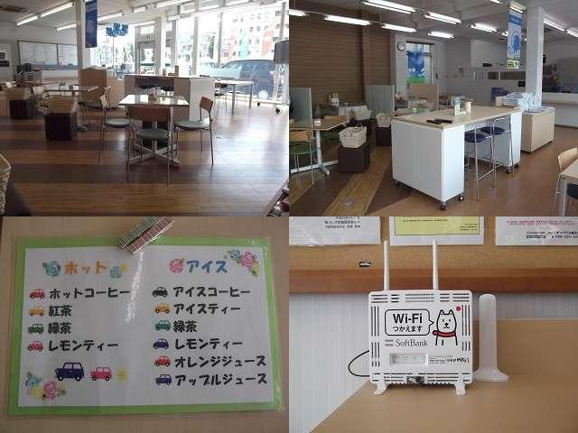 Honda Cars 鹿児島 U-Select鹿児島(4枚目)