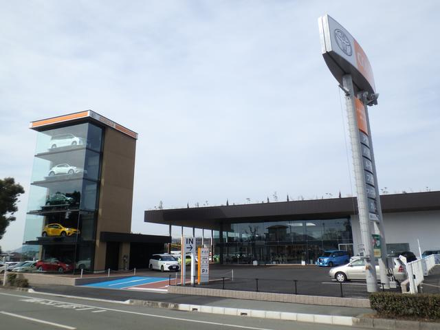 ユナイテッドトヨタ熊本(株) カローラ熊本 U Forest 東バイパス