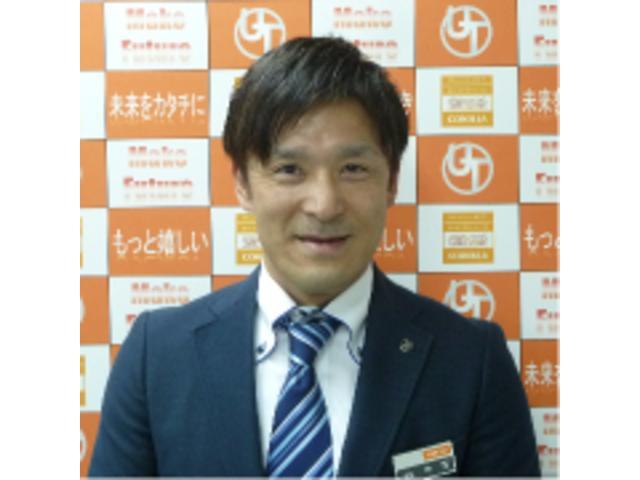 ユナイテッドトヨタ熊本(株) カローラ熊本 U Forest 東バイパス(1枚目)