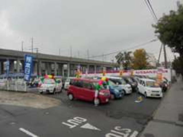熊本日産自動車(株)ユーカーズ熊本(4枚目)