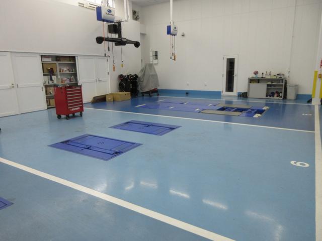 熊本スバル自動車(株) カースポット南高江(3枚目)