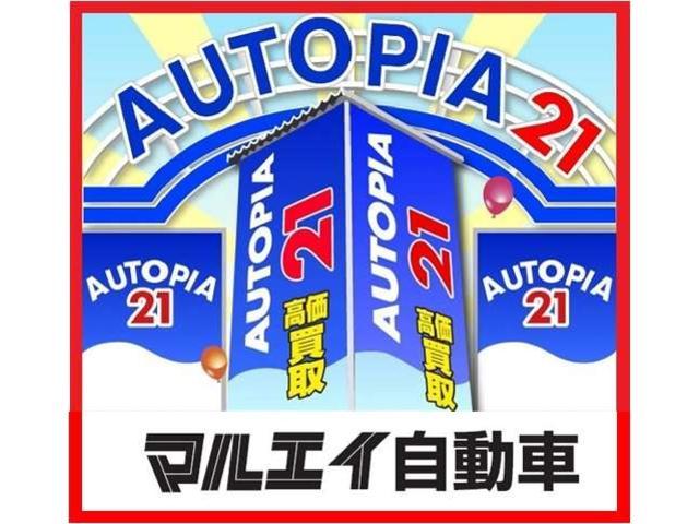 株式会社マルエイ自動車 オートピア21 鹿児島店の店舗画像
