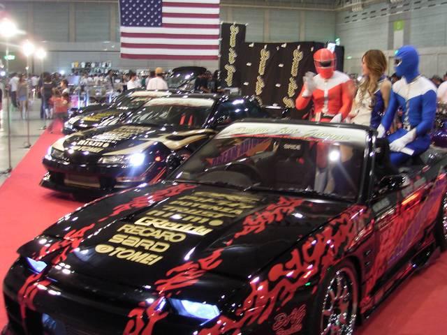 Dream Auto garage ドリームオートガレージ(1枚目)
