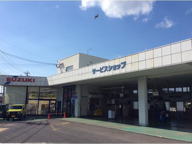 (株)スズキ自販鹿児島 スズキアリーナ国分中央(4枚目)