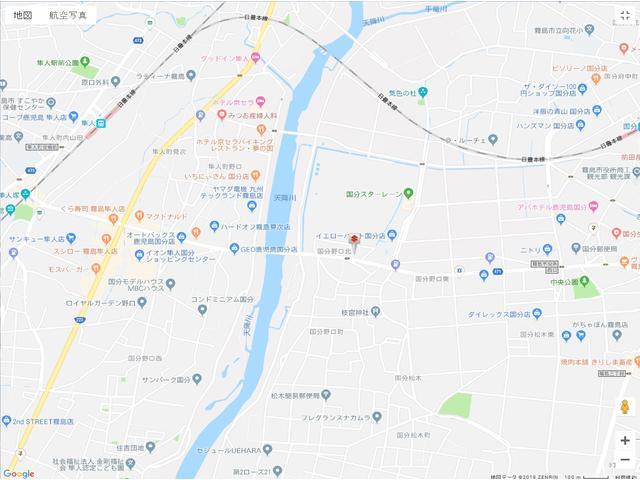 (株)スズキ自販鹿児島 スズキアリーナ国分中央(6枚目)