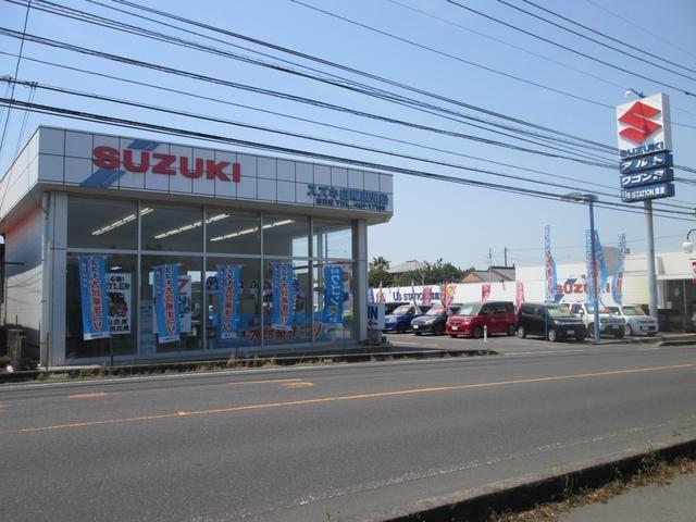 (株)スズキ自販鹿児島 U's STATION鹿屋東