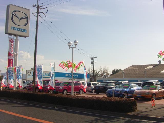 株式会社 南九州マツダ 国分店
