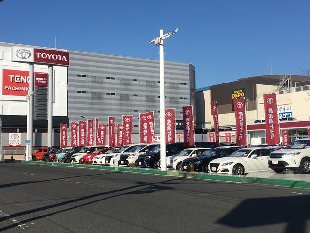 鹿児島トヨタ自動車株式会社 グリーンフィールド与次郎(5枚目)