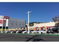 鹿児島トヨタ自動車株式会社 グリーンフィールド与次郎