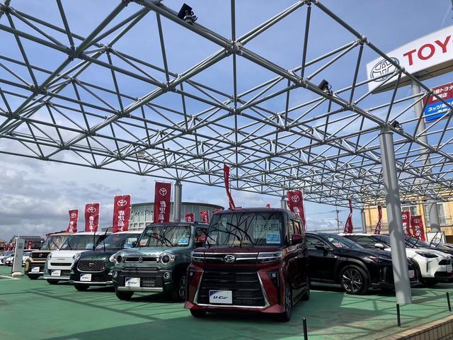 鹿児島トヨタ自動車(株)グリーンフィールド鹿屋(1枚目)