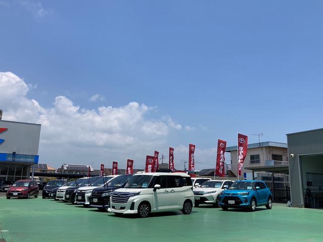 鹿児島トヨタ自動車(株)グリーンフィールド鹿屋(2枚目)