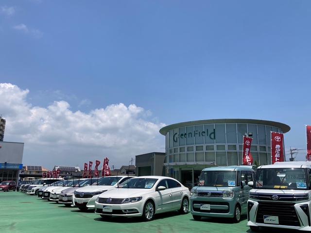 鹿児島トヨタ自動車(株)グリーンフィールド鹿屋(3枚目)
