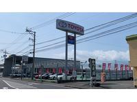 鹿児島トヨタ自動車(株)グリーンフィールド鹿屋