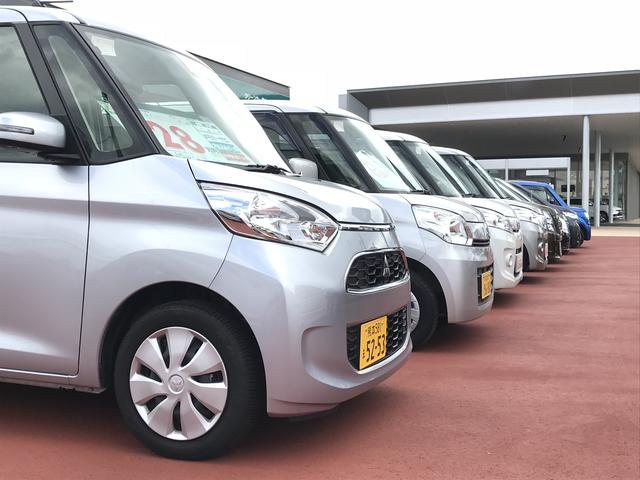 熊本三菱自動車販売株式会社クリーンカー熊本(3枚目)