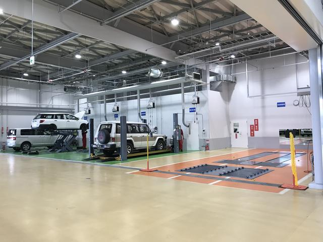 熊本三菱自動車販売株式会社クリーンカー熊本(6枚目)