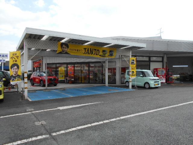熊本ダイハツ販売株式会社 玉名店(2枚目)
