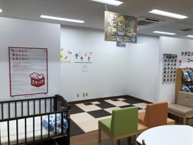 熊本ダイハツ販売株式会社 玉名店(6枚目)