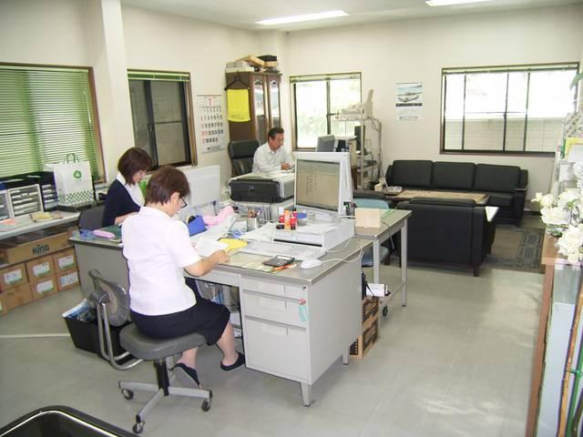 株式会社 カーシティー鹿児島 JU鹿児島カーパーク店(3枚目)