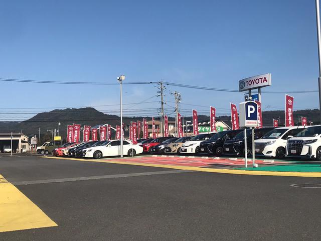 鹿児島トヨタ自動車(株)グリーンフィールド隼人(2枚目)