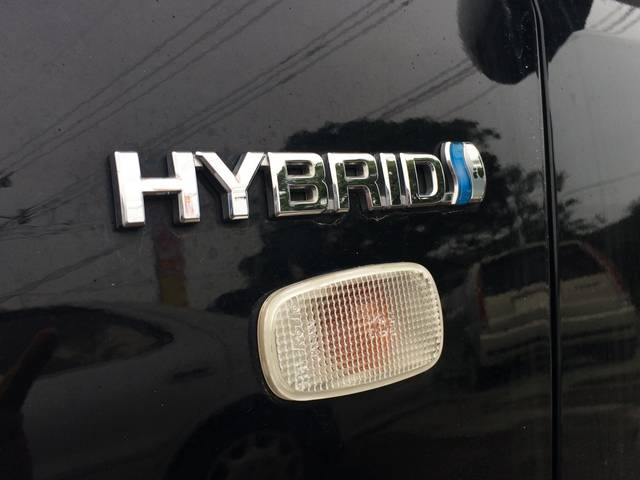ハイブリッド車も勿論対応!車検~修理までお任せ下さい!