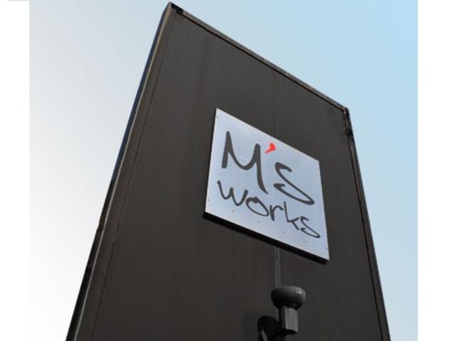 M's works エムズワークス